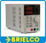 FUENTE ALIMENTACION LABORATORIO DISPLAY DIGITAL REGULABLE 0-30V 0-5A USB BD3644 -