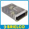 FUENTE DE ALIMENTACION CONMUTADA INDUSTRIAL 12VDC 8.5A 100W 159X97X38MM BD3081 -