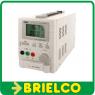 FUENTE DE ALIMENTACION DIGITAL REGULABLE 0-120V 0-1A  REFERENCIA BRIELCO BD6924 -