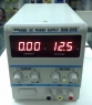 FUENTE DE ALIMENTACION LABORATORIO DIGITAL REGULABLE DE 0 A 30V DE 0 A 5A BD8901 -
