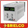 FUENTE DE ALIMENTACION LABORATORIO DISPLAY DIGITAL REGULABLE 0-60V 0-3A BD6733 -