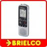 GRABADORA DIGITAL DICTAFONO Y REPRODUCTOR DE VOZ EN MP3 534 HORAS MAX 2GB SONY BD5314 -