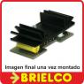 KIT PARA MONTAR ENCENDIDO ELECTRONICO PARA COCHES Y MOTOS 2-8 CILINDROS BD2142 -