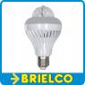 LAMPARA PROYECTOR EFECTO ATMOSFERA GIRO COLOR Y LUZ BLANCA CASQUILLO E27 BD3853 -