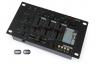 MESA DE MEZCLAS MINI 2 ENTRADAS MICRO 2 ESTEREO 4 RCA REPRODUCTOR USB MP3 BD8517 -