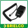 MICROFONO EMISORA CB DINAMICO FD508 FARUN 6 PIN HEMBRA BD6931 -