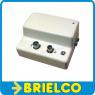 MODULADOR RF UHF TECNOLOGIA PLL MULTICANAL E21 A E69 470-860MHZ 60.275/UHF BD895 -