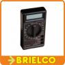 MULTIMETRO DIGITAL POLIMETRO TESTER TERMOMETRO CON SONDA PIROMETRICA BD4043 -
