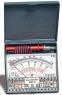 MULTIMETRO POLIMETRO TESTER MEDIDOR ANALOGICO VOLTIMETRO OHMETRO ICE 680G BD1006 -