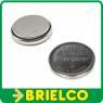 PILA LITIO BOTON 3V CR2450 ENERGIZER 24,5X5mm UNIDAD BD6937 -