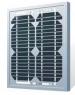 PLACA DE ENERGIA SOLAR MONOCRISTALINA PANEL CARGADOR 12V 10W 283X299X34MM BD6260 -