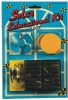 PLACA SOLAR KIT EDUCATIVO EXPERIMENTAL VENTILADOR MOTOR -