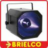 PROYECTOR BLACKLIGHT PARA LAMPARA MERCURIO LUZ NEGRA ULTRAVIOLETA 400W E40 BD691 -