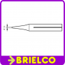 PUNTA DE 1.5MM PARA SOLDADORES JBC LARGA DURACION PISTA FINA Y SMD R10D BD7983 -