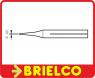 PUNTA PARA SOLDADOR JBC11S DE 0.5MM B03D LARGA DURACION PISTA FINA Y SMD BD7979 -