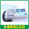RADIO AM-FM ANALOGICA ALTAVOZ INCORPORADO 190X100X45 220V Y 2XR20 PLATA BD4925 -
