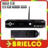 RECEPTOR DE SATELITE DIGITAL RDS-583WHD FONESTAR DECO WIFI USB TARJETAS BD3833 -