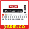 RECEPTOR DE TV DIGITAL TDT HD GRABADOR FUNCION PVR FONESTAR RDT-890 BD8530 -