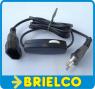 REGULADOR DE LUZ CON CABLE 125-230V 0-300W NEGRO DH11.550/CCN 78X30X21MM BD3995 -