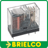 RELE ELECTROMAGNETICO MINIATURA OMRON G2R-1 24VDC 10A SPDT 5 PINES C.I. BD11419 -