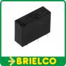 RELE ELECTROMAGNETICO MINIATURA OMRON G5NB-1A 12VDC 3A 4 PIN SPST C.I. BD11427 -