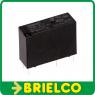 RELE ELECTROMAGNETICO MINIATURA OMRON G5NB-1A-E 12VDC 5A 4 PINES SPST-ON C.I. BD11423 -