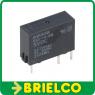RELE ELECTROMAGNETICO MINIATURA OMRON G6D-1A-ASI 5VDC 5A 4 PIN SPST-NO BD11428 -