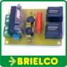 RELE TELEFONICO AUTOALIMENTADO PARA CONECTAR TIMBRE BOMBILLA Y CIRCUITOS BRI1605 -