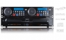 REPRODUCTOR DE CD LECTOR PLETINA DOBLE PROFESIONAL PITCH CONTROL Y BUCLES BD1296 -