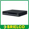 REPRODUCTOR DVD CON HDMI USB SCART SALIDA SEÑAL DIGITAL DENVER DVH-7787 BD5348 -