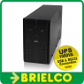 SAI SISTEMA ALIMENTACION ININTERRUMPIDA 1000VA 600W RS232 + USB BD9952 -