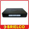 SELECTOR MANUAL HDMI 3 VIAS 3 ENTRADAS 1 SALIDA PASIVO HD 1080P 15X13X3CM BD6561 -