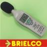 SONOMETRO DIGITAL PROFESIONAL 30-130DB MEDIDOR NIVEL ACUSTICO SONIDO RUIDO BD1474 -