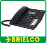 TELEFONO ALCATEL IDENTIFICADOR LLAMADAS MANOS LIBRES TOMA AURICULARES BD5317 -