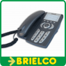 TELEFONO BIPIEZA TELECOM 7+10 MEMORIAS SOBREMESA MURAL BD1272 -