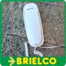 TELEFONO DE SOBREMESA Y PARED TIPO GONDOLA BLANCO MARFIL CONTROL VOLUMEN BD6639 -