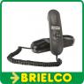 TELEFONO GONDOLA SOBREMESA Y MURAL DIGITAL ALCATEL TEMPORIS 07 NEGRO BD4752 -