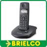TELEFONO INALAMBRICO PANASONIC KX-TG1070 NEGRO TELEFONIA FIJA BD2398 -