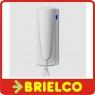 TELEFONO PORTERO ELECTRONICO AUTOMATICO GOLMAR T740 PARA T940 UNO Y PLUS BD6956 -