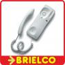 TELEFONO UNIVERSAL PARA PORTERO ELECTRICO TELEFONILLO INTERFONO TUN-001 BD774 -