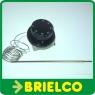 TERMOSTATO CON BULBO CAPILAR 3X150X900MM 50 A 300ºC FREIDORAS HORNOS EJE6 BD6490 -