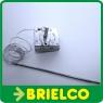 TERMOSTATO CON BULBO CAPILAR 3X150X900MM 50 A 300ºC FREIDORAS HORNOS EJE6 BD6493 -