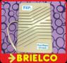 TIMBRE TELEFONICO ALTO NIVEL SONORO SONIDO TIPO BUZZER AUTOALIMENTADO TEL BD4108 -