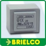 TRANSFORMADOR ALIMENTACION ENCAPSULADO 2.5VA ENTRADA 220V SALIDA 2X7.5VAC BD7720 -