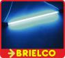 TUBO FLUORESCENTE DE CATODO FRIO DIAMETRO 4MM LARGO 10CM 15000CD/M2 AZUL BD3453 -