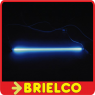 TUBO FLUORESCENTE DE CATODO FRIO DIAMETRO 4MM LARGO 30CM 15000CD/M2 AZUL BD2355 -