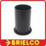 TUBO PARA CAJA ACUSTICA BASS REFLEX DIAMETRO ENCAJE 70MM LONGITUD 115MM BD2968 -