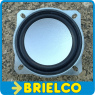 "TWEETER 2,5"" 70MM REPUESTO BAFLE HIFI DOMESTICO 10W 8 OHM ENCASTRE 66MM BD7388 -"