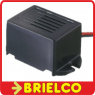 ZUMBADOR TIMBRE ELECTROMAGNETICO SONIDO TIPO CHICHARRA 1.5V 80DB 23X17MM BD3387 -